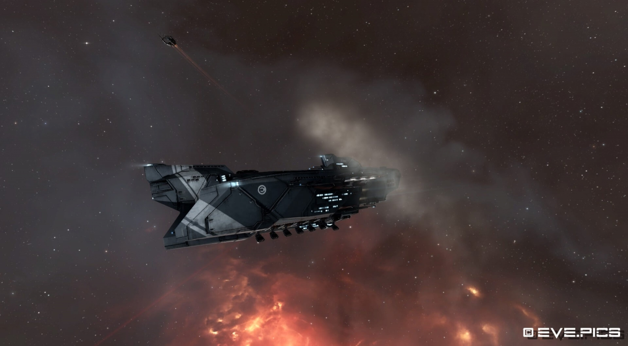 EVE Online missioning - EVE Pictures