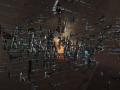 fleet-undock